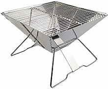 MTSBW Barbecue Grill,BBQ Portable Charcoal