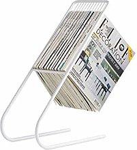 MTYLX Bookshelf, File Rack, Floor-Standing