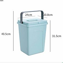 MTYLX Kitchen Trash Can,Kitchen Trash Cans Can