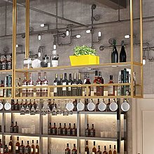 MTYLX Wine Rack, Display Stand, Wine Cabinet,