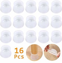 MUFENA Slip Silicone Table and Chair Sets for