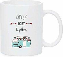 Mug for Wife Mug for Girl Mug for Him Coffee Mug