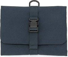 Muji Polyester Hanging Travel Case Pocket, 12 cm