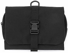 Muji Polyester Hanging Travel Case with Detachable