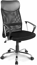 Mulple High Curved Back Mesh Home Office Chair
