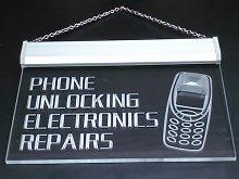 Multi Color i216-c Phone Unlocking Repairs Shop