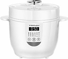 Multi-Cooker with Premium Quality 2L Rice Cooker