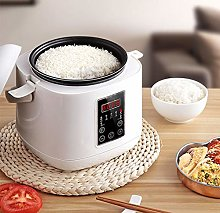Multi-Cooker with Timer Mini Smart Household 2L
