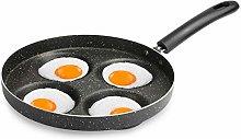 Multi Egg Frying Pan | Multiple Egg Cooker | Fried