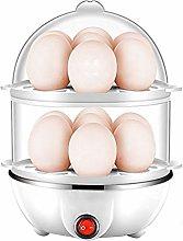 Multi-Function Double Egg Rice Cooker/Egg Cooker