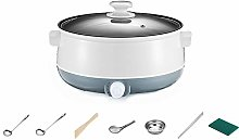 Multi-Function Electric Cooker,Electric Skillet