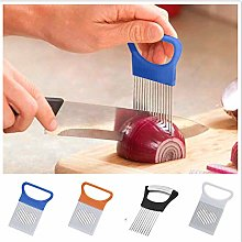 Multi-Function Food Slice Assistant - Stainless