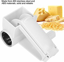 Multi-Function Manual Rotary Cheese Grater,