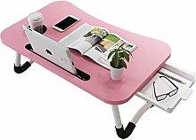 Multi-Function Portable Folding Laptop Desk,