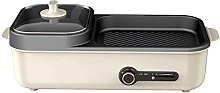 Multi-function pot Barbecue Pan Grill Indoor
