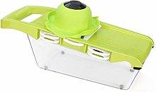 Multi Function Veg Cutter, Mandoline Vegetable