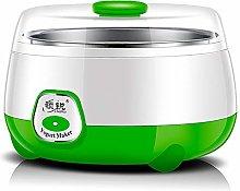 Multi-Function Yogurt Maker Machine,1L Stainless