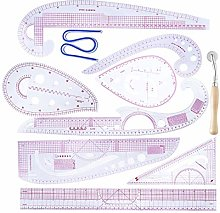 Multi-Functional Common Curve Board Drawing