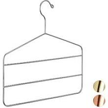 Multi Hanger for Pants, Skirts & Scarves,