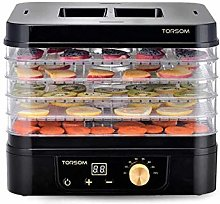 Multi-Layer Food Preservation Unit with