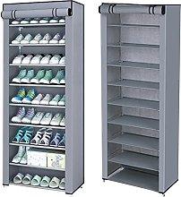 Multi-Layer Non-Woven Detachable Shoe Rack Dust