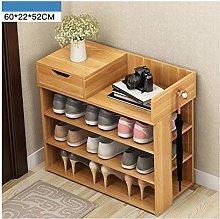 Multi-layer Shoe Rack Simple Household Storage