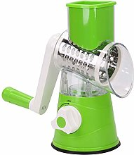 Multi-Manual Slicer Food Fruit Vegetables Fruit