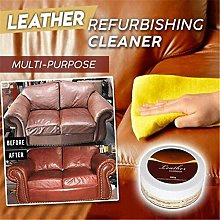 Multi-Purpose Leather Refurbishing Cleaner,
