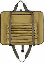 Multi-Purpose Tool Roll Up Bag Foldable Tool Bag