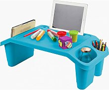 Multi Purpose Travel Tray, Large Student Desk,