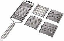 Multi-purpose Vegetable Slicer Stainless Steel