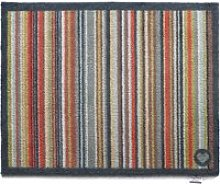 Multi Stripe Doormat - 65 x 85cm