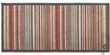 Multi Stripe Runner - 65 x 150cm