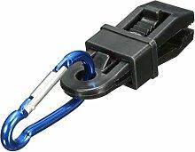 Multi Tool EDC Gadgets Portable Tool Tent Clip