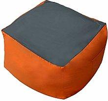 Multicolor Bean Bag Tatami Lazy Sofa Single