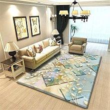 Multicolor Cheap Carpet Living room printed carpet