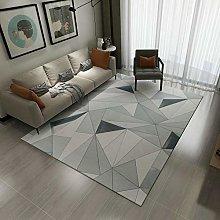 Multicolor Cheap Modern minimalist geometry cozy