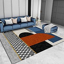 Multicoly Fluffy Rug for the Bedroom, Living Room