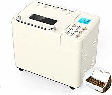 Multifunction Bread Maker Machine with Ice Cream