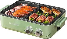Multifunction Electric Grill Barbecue Baking