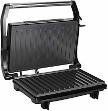 Multifunction Electric Grill, Double Grilled,