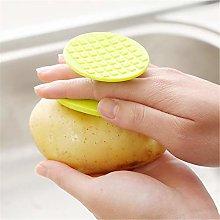 Multifunction Kitchen Vegetable Brush Potato