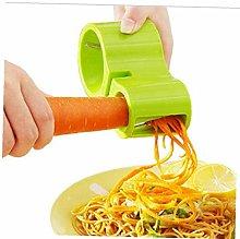 Multifunction Spiral Vegetable Slicer Double