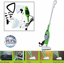 Multifunction Spray Mop Steam Cleaner 10 In 1 Hand
