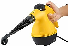 Multifunction Steam Cleaner, Handheld Pressurized
