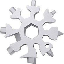 Multifunction Tool - The Swiss Star -
