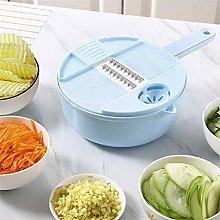 Multifunction Vegetable Cutter Kitchen Gadgets,