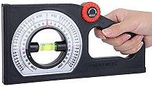 Multifunctional ABS Engineering Slope Level Meter