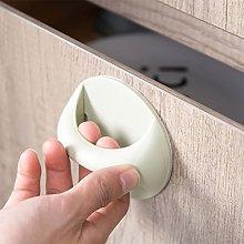 Multifunctional Aid Adhesive Door Window Handle,