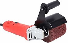 Multifunctional Angle Grinder Attachment